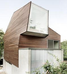 warren techentin architecture designs montrose duplex (los angeles)