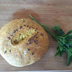 Extra diétás kenyér - Zsírosabb ételekhez 4db
