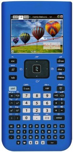 Guerrilla Blue Silicone Case For Texas Instruments Ti Nspire Cx & Cas Graphing Calculator by Guerrilla. Save 40 Off!. $14.99. Stand out from your classmates with our Ti nspire cx & cas - fully wrap-around silicone case. Fashionably designed by Guerrilla - the leader in calculator accessories. This case is manufactured with the highest quality silicone and provides the ultimate protection for your graphing calculator. This Ti nspire cx & cx cas case comes in a variety of ...
