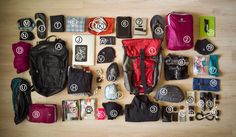 Backpacking Light in Europe: How we packed for two months in Europe in just one backpack