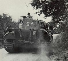 Panther Ausf A coded 96 of Hptm Pfannkuche's II Battalion 33rd Panzer Regiment 9th Panzer Division, Normandy August 1944!