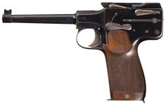 Schwarzlose Model 1900 (1901) pistol Save those thumbs & bucks w/ free shipping on this magloader I purchased mine http://www.amazon.com/shops/raeind  No more leaving the last round out because it is too hard to get in. And you will load them faster and easier, to maximize your shooting enjoyment.  loader does it all easily, painlessly, and perfectly reliably