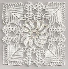 Gorgeous Doily: free crochet charts/diagrams. mumy50 - Picasa Web Albums