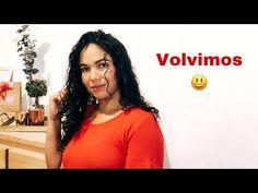 Volvimos! - YouTube Youtube, Videos, Youtubers, Youtube Movies