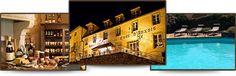 hotel tour auxois (Côte d'Or)  Décembre 2013