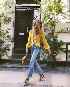 15 Casual Night-Out Outfit Ideas for Summer