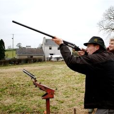 #claypigeonshooting game shooting Game Shooting, Shooting Club, Clay Pigeon Shooting, Boy Scouts, Czech Republic, Prague, Google Images, Bucket, Outdoors