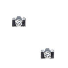 Image result for claire's camera earrings