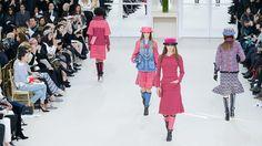 The 10 Buzziest Takeaways from Paris Fashion Week http://www.hollywoodreporter.com/news/10-buzziest-takeaways-paris-fashion-874121