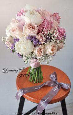 Selected Flower Bouquets | Lemongrass