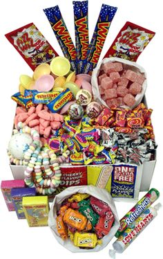 penny sweets #British   Mojo'a .  My favourite