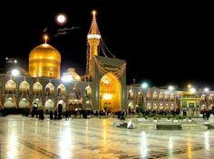 Emam Reza _ iran mashhad