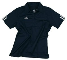 Adidas Womens Climacool One Button Polo Shirt adidas. $19.95