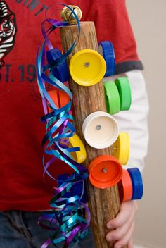 music stick craft