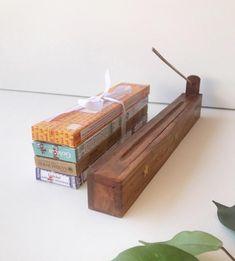 Gift kit Aromas of India.