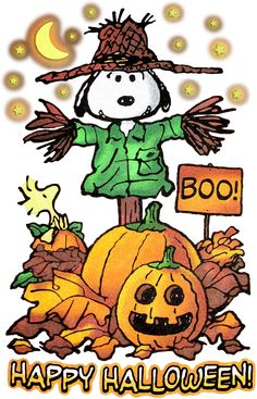 High Res Snoopy as a scare crow. Already a png file in order to print as a tshirt design and cut out on the cricut Charlie Brown Halloween, Peanuts Halloween, Halloween Rocks, Charlie Brown And Snoopy, Happy Halloween, Dog Halloween, Halloween Artwork, Halloween Clipart, Peanuts Cartoon