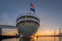Ss Rotterdam, Hotel and conference location, Rotterdam, Netherlands