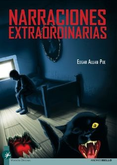 Octubre: Narraciones extraordinarias de Edgar Allan Poe
