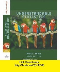 Brase Understandable Statistics Advanced Placement Edition Ninth Edition (9780618986927) Charles Henry Brase, Corrinne Pellillo Brase , ISBN-10: 0618986928  , ISBN-13: 978-0618986927 ,  , tutorials , pdf , ebook , torrent , downloads , rapidshare , filesonic , hotfile , megaupload , fileserve