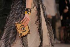 Babie letá: 50+: Módne doplnky á la Chanel pre túto jar