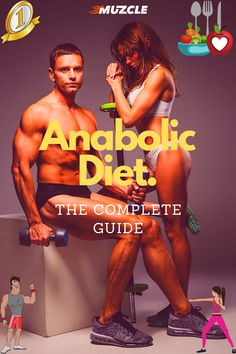 The anabolic diet: a low-carbohydrate diet based on alternating high-carb & low-carb days. Originally developed by Dr. Mauro DiPasquale. #anabolicdiet Muscle Building Tips, Build Muscle Mass, Body Weight, Weight Gain, Acid Indigestion, Athlete Nutrition, Carb Day, Natural Bodybuilding, Low Carbohydrate Diet