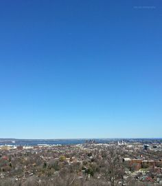 Day One Photography: View of Hamilton, Ontario. Photo by #FredaMans