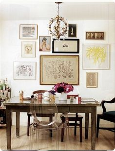 Gallery Walls #travelshopa #pinspiration #interiors