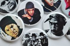 Check out this item in my Etsy shop https://www.etsy.com/listing/245396662/20-totally-awesome-90s-pin-back-buttons
