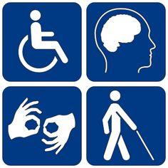 Cum să vă depășiti dizabilitatea cu gânduri pozitive