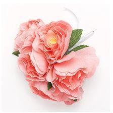 paper flower bouquet - Google Search