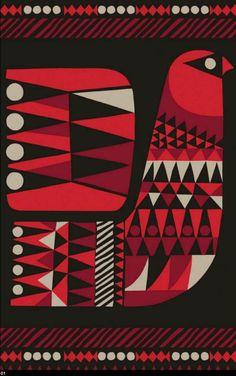 ISSUU - Artists & Illustrators 03/2013 by Fernando Haro