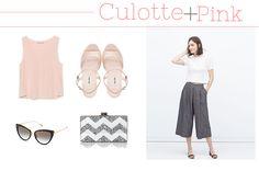 Pantalón Culotte y Opciones | Shoptimista.-