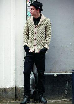 Suit | FW2012/13
