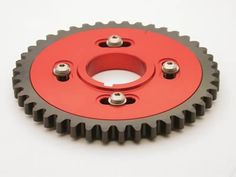 Toyota Supra Fidanza Adjustable Cam Gear (Red) $139.00