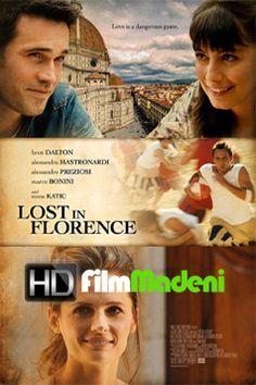 Amerikanın Florence eyaletinde genç bir kadına aşık olan adam kadını etkilemek için tehlikeli bir yerek spora ve ilgi gösterek kadına yaklaşmaya çalışır. Aralarında geçen olayları filme alan Evan Oppenheimer gayet başarılı bir film çekmiştir. Olay, America