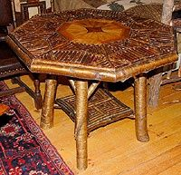 Table for porch