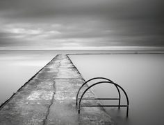Not swimming weather by James ~ Anderson, via Flickr