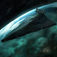 star destroyer fleet | The Stalker was originally assigned to search the Outer Rim ...