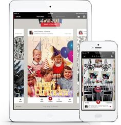 Want to make a greeting card for mom? Planning a birthday party? Thinking about your next shopping spree? #Bazaart is an app that lets you turn your inspiring Pinterest pins into fun collages, easily. Oh, and it's free! www.bazaart.me