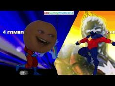 The Annoying Orange And Ant-Man VS Captain Marvel & Rainbow Dash In A MUGEN Match / Battle / Fight This video showcases Gameplay of Rainbow Dash From The My Little Pony Friendship Is Magic Series And Captain Marvel The Superhero VS Ant-Man The Superhero And The Annoying Orange In A MUGEN Match / Battle / Fight