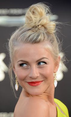 20 Amazing Buns for Bad Hair Days