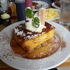 12 Brunch Foods Worth Waking Up Early For [12 Pics] http://www.i-am-bored.com/bored_link.cfm?link_id=95311