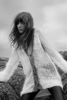 Counting Stone Sheep   Sweater Weather | #MichaelLouis - www.MichaelLouis.com