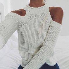Imagem de fashion, white, and style
