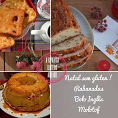A rapariga do blog ao lado: O meu Natal é sem gluten