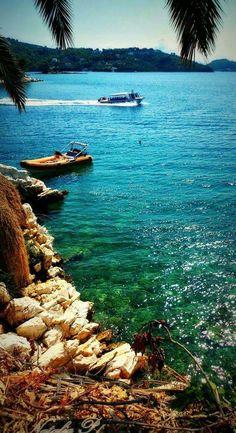 Skiathos, Sporades, Greece