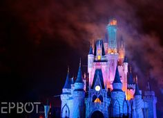 What Should I See At Walt Disney World?  Reviews of all the Disney parks, including must-see shows, rides, restaurants, and treats.