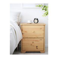 HURDAL Cassettiera con 2 cassetti  - IKEA