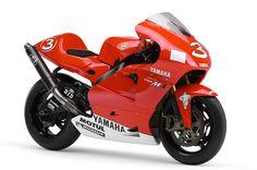 YZR-M1(0WM1) - バイク レース | ヤマハ発動機株式会社 企業情報