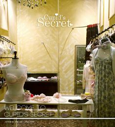 Fashion Park have your own secrets in the shop. Ladies favorite underwear and pajamas all in our Cupid's Secret. We located in Level 168 Bourke St, Melbourne, vic, 3000 (Entrance via Russell St) Japanese Beauty, Japanese Fashion, Melbourne Shopping, Shopping Center, Hair Designs, Cupid, Body Care, Entrance, Centre